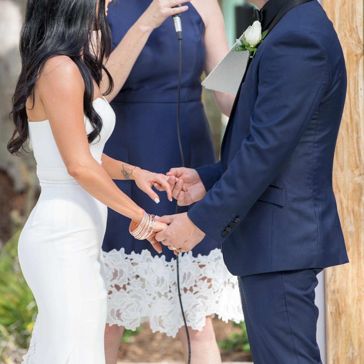 Gold Coast Elopements